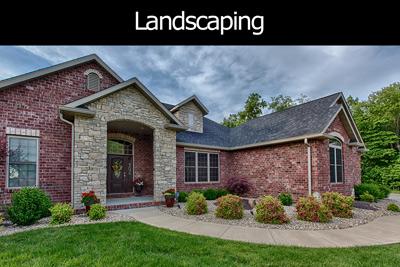 Landscaping Photos